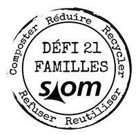 Le Défi 21 Familles