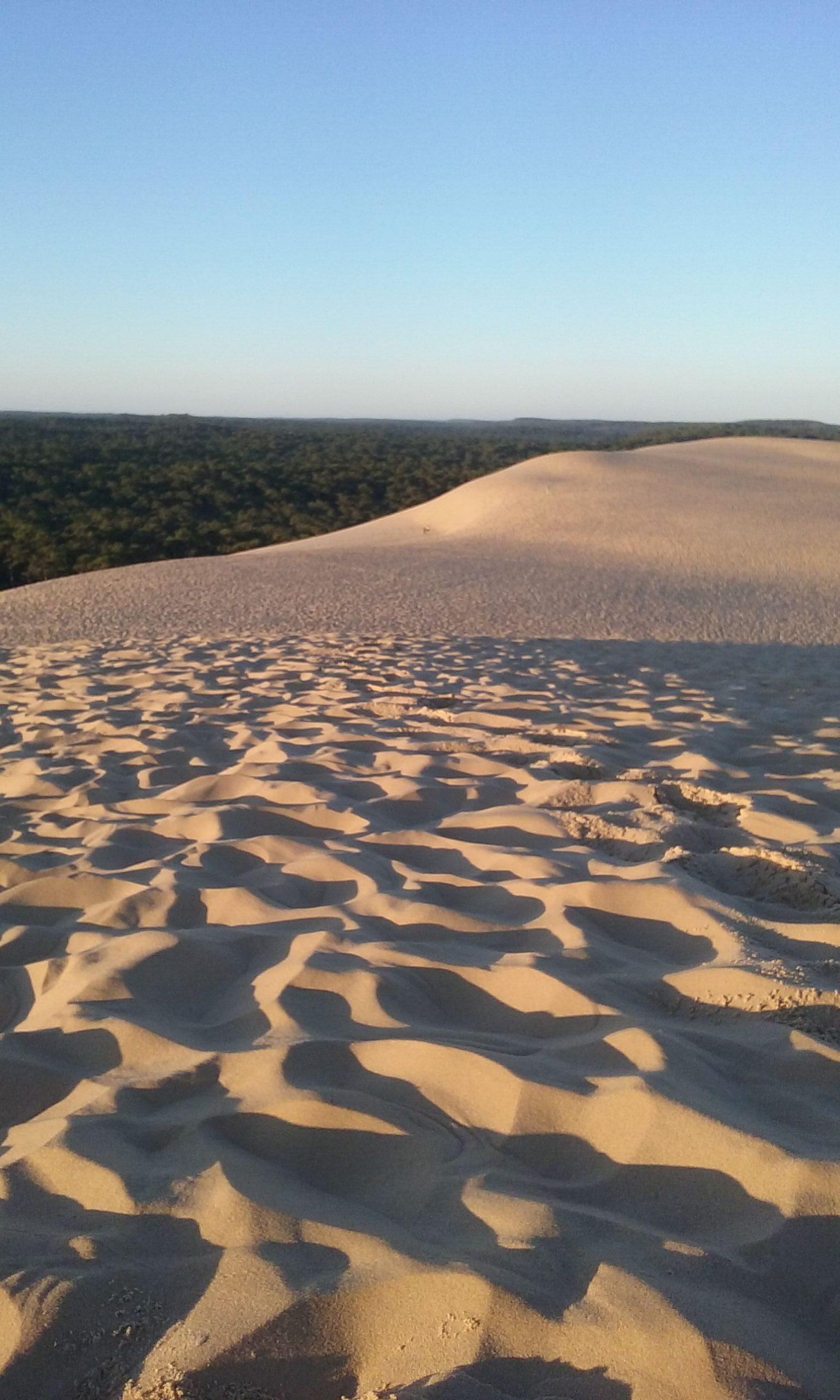 Dune du Pilat Zéro déchet
